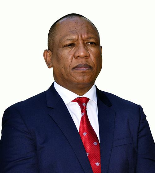 Christian NTSAY, Monsieur le Premier Ministre Chef du gouvernement